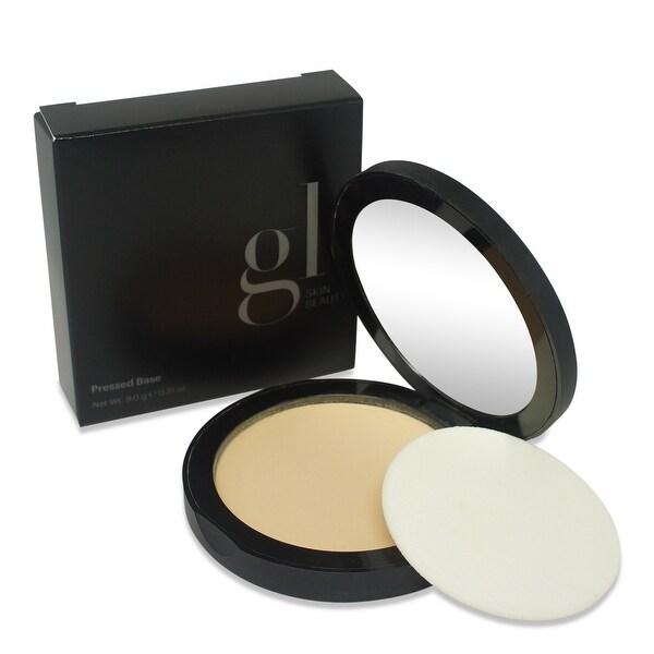 Glo Skin Beauty Pressed Base - Golden Medium .31 Oz
