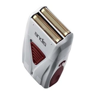 Andis ProFoil Lithium Titanium Foil Shaver - gray