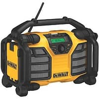 Dewalt 3888625 DCR015 20V Max Radio Jobsite with Charger