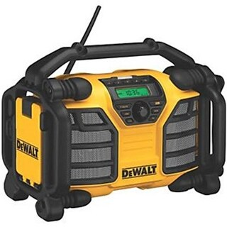 Dewalt 3888625 DCR015 20V Max Radio Jobsite with Charger