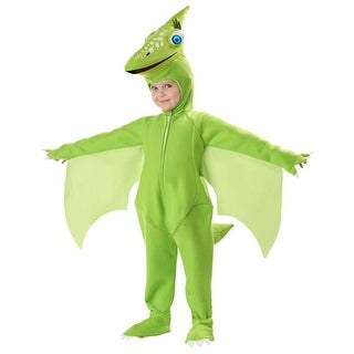 Tiny Dinosaur Train Girls Halloween Costume