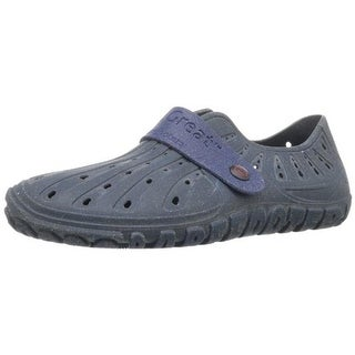 Barefooters Mens Classic Slip On Casual Shoes - 46 medium (d)