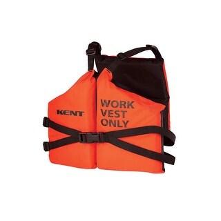 Kent Nylon Work Vest - 151100-200-004-15