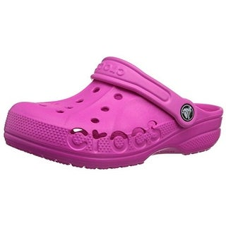 Crocs Girls Clogs Solid Ventilated