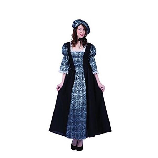 a59e466aa74d Shop Womens Colonial Lady Charlotte Costume