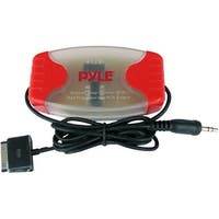 Pyle  Ipod Direct To 3.5mm - 1-8 in. Stereo Audio Ground Loop Isolator