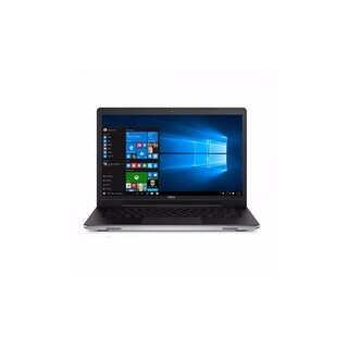"Dell Inspiron 13 5378 13.3"" Refurb Laptop - Intel i3 7th Gen 2.4 GHz 4GB 1TB Win 10 Home - Bluetooth, Webcam, Touchscreen"