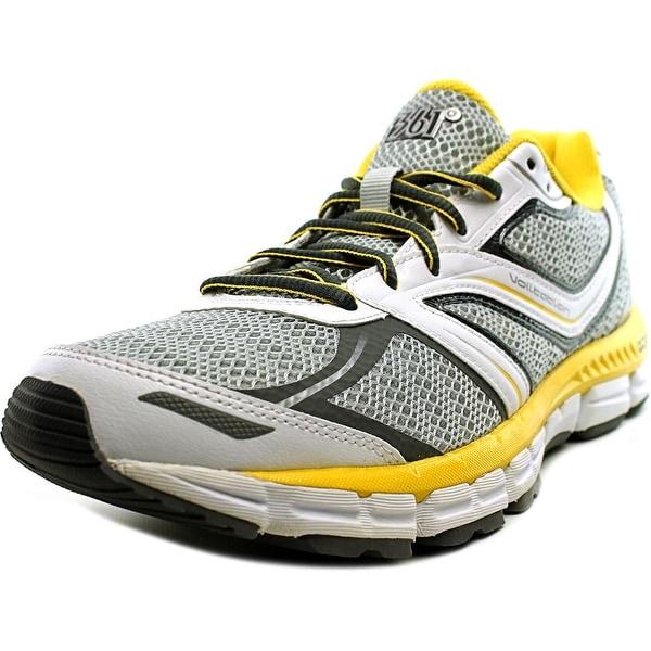 361 Volitation Women Silver/White/Aspen Gold Running Shoes