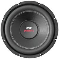 "PYLE PRO PLPW15D Power Series Dual Voice-Coil 4ohm Subwoofer (15"", 2,000 Watts)"