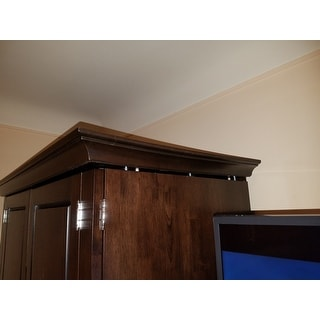 Aristo Four-drawer Armoire