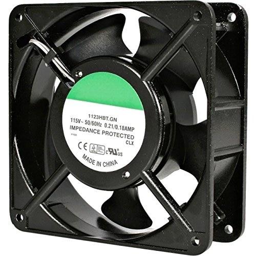 Startech 12Cm Ac Fan Kit For Server Rack Cabinet