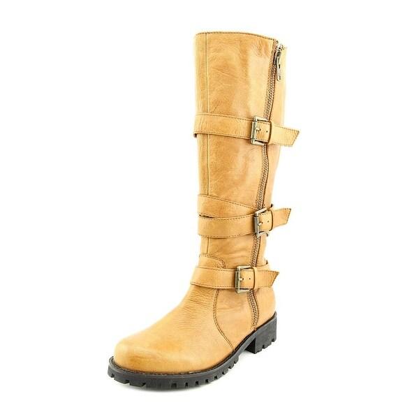 Shellys London Antlova Women Tan Boots