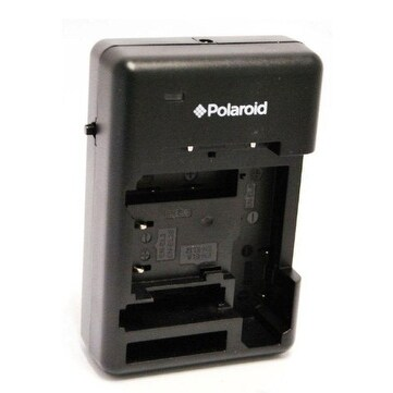 Polaroid Universal Camera & Camcorder Battery Charger For Nikon Batteries
