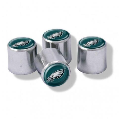 Philadelphia Eagles Valve Stem Caps