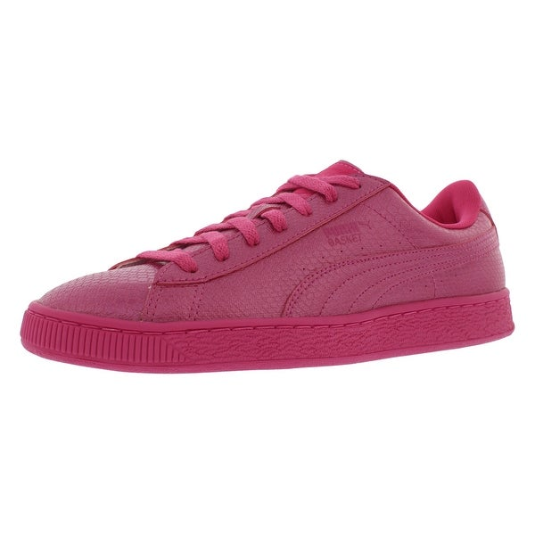 Puma Basket Future Minimal Casual Women's Shoes - 10 b(m) us