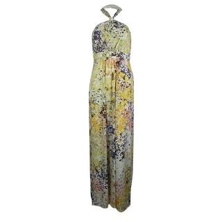 Guess LA Women's Winona Maxi Dress