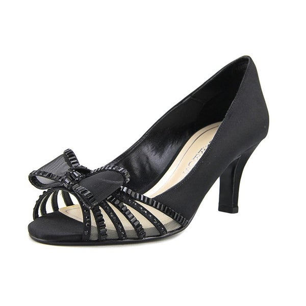 Caparros Dottie Women Black/Black Pumps