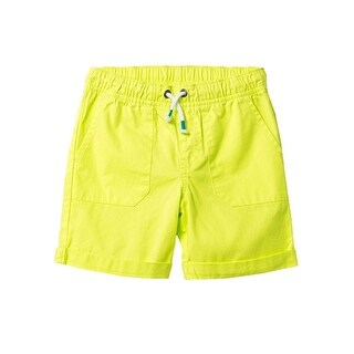 Cat & Jack Little Boys Pull-On Drawstring Casual Shorts - 12 months