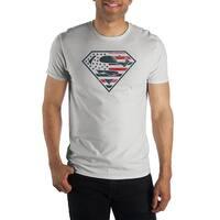 DC Comics Americana Superman Mens T Shirt