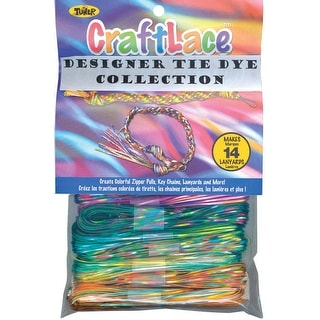 CraftLace 300'-Tie-Dye