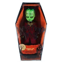 "Living Dead Dolls Series 32: 10"" Ernest Lee Rotten (Ghoul) - multi"