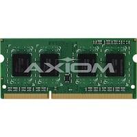 """Axion H6Y75AA-AX Axiom PC3L-12800 SODIMM 1600MHz 1.35v 4GB Low Voltage SODIMM - 4 GB - DDR3 SDRAM - 1600 MHz"