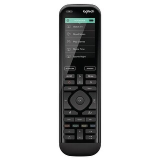 Logitech 915-000259 Harmony 950 Advanced Infrared Universal Remote Control