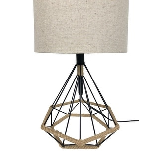 Link to Rampside 21-inch Table Lamp Similar Items in Table Lamps