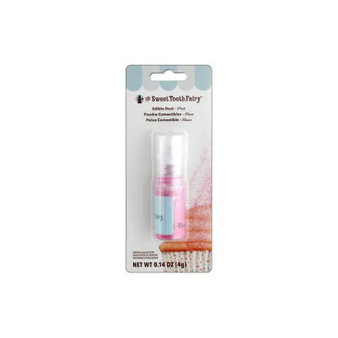 AMC Sweet Tooth Fairy Dust Pump .14oz Pink