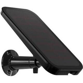 Arlo Solar Panel Designed For Arlo Pro & Arlo Go Wire-Free Cameras (Vma4600)