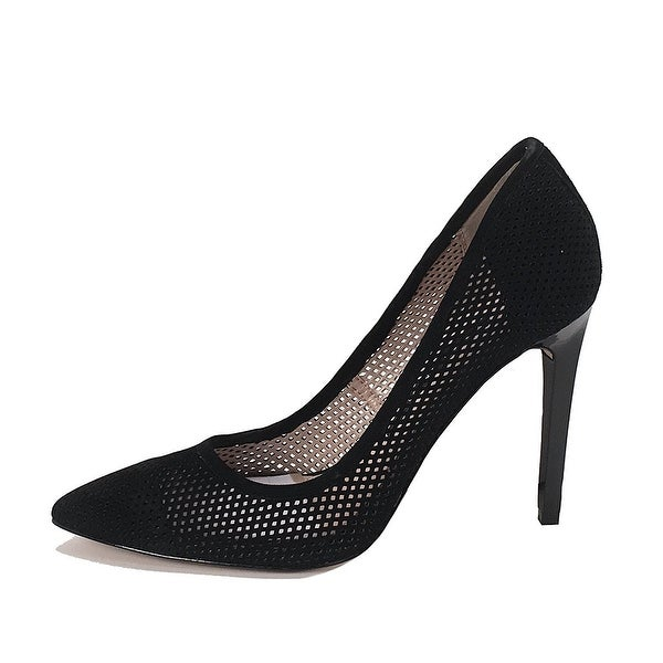 French Connection Womens MONET Closed Toe Classic Pumps