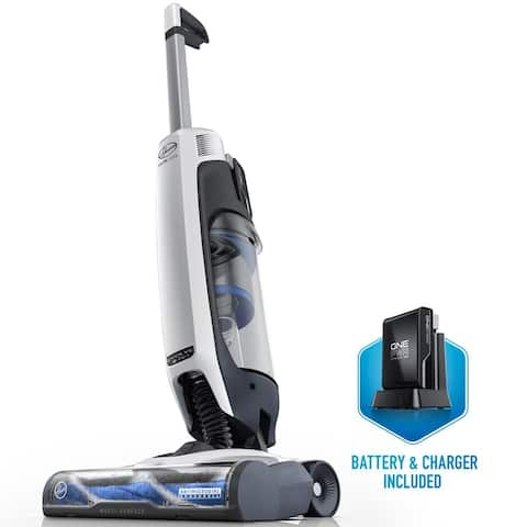 Hoover ONEPWR Evolve Pet Cordless Upright Vacuum Cleaner, BH53420
