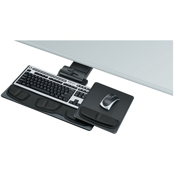 Fellowes Professional Series Executive Keyboard Tray (8036101)