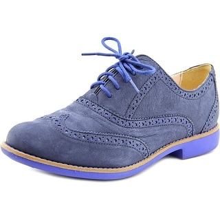 Cole Haan Gramercy Wing. Ox. II Round Toe Leather Oxford
