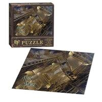 Harry Potter Staircase 550-Piece Puzzle - multi