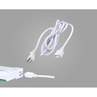 CSL Lighting PL96 Speedlink Portable Cord & Plug