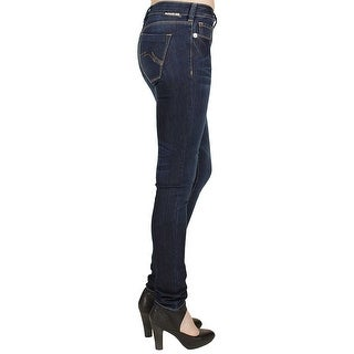 Parasuco High Rise Skinny Jeans in Indigo - 26