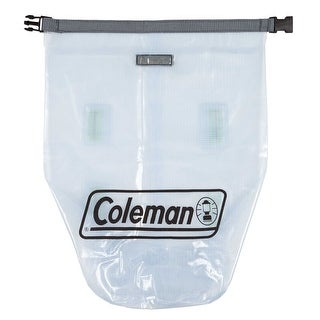 Coleman 2000014518 coleman 2000014518 dry gear bag small