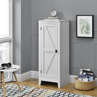 Link to Avenue Greene Becken Ridge Storage Cabinet Similar Items in Bedroom Furniture