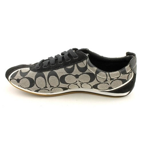 Coach Womens Devin Low Top Lace Up Fashion Sneakers