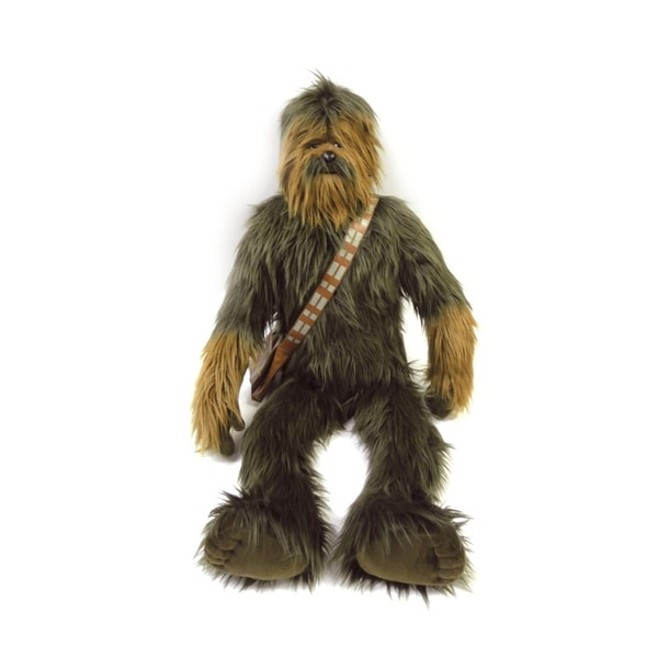 Chewbacca Giant Plush Figure