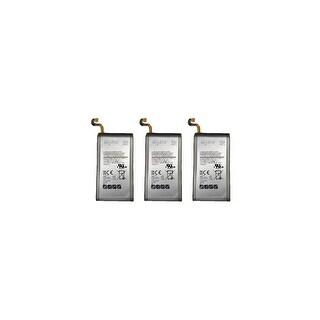 3x Battery for Samsung Galaxy S8+ S8 Plus EB-BG955ABA SM-G955 G955F G9550 G9500 3500mAh