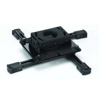 Chief Mfg. Rpa-U Custom Inverted Lcd/Dlp Projector Ceiling Mount-Steel - 50 Lb