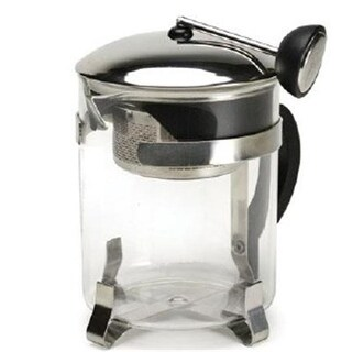Epoca PTP-6405 Tea Maker, Chrome