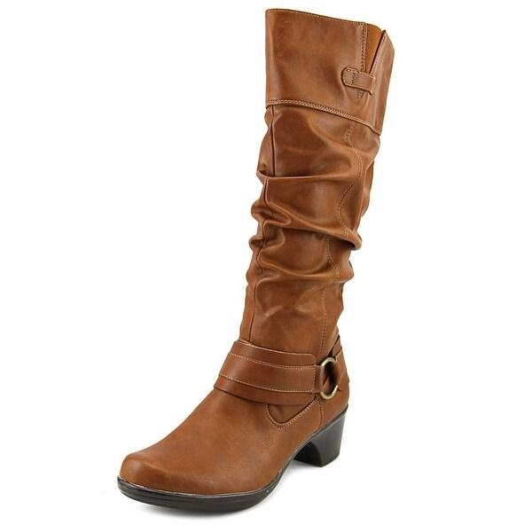 Easy Street Jayda Tan Boots