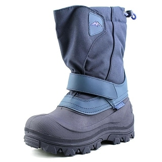 Tundra Quebec W Round Toe Synthetic Snow Boot