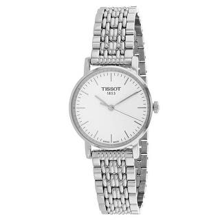 cc32560e75e Quick View.  170.10. Tissot Women s Everytime Silver Dial Watch. Quick View