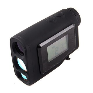 DG1 Laser Rangefinder from Dallas Golf
