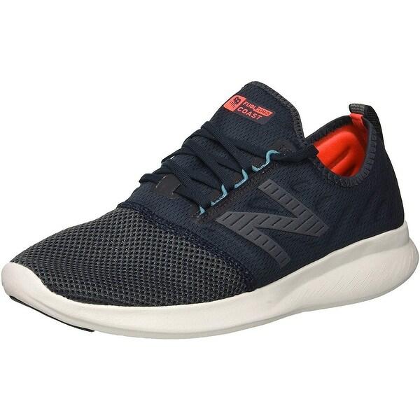 Shop New Balance Mens MCSTLLF4 Low Top