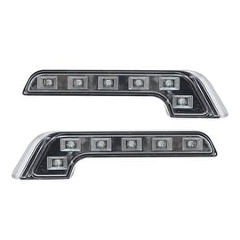 Pilot Automotive Daytime Running Light (Set of 2)